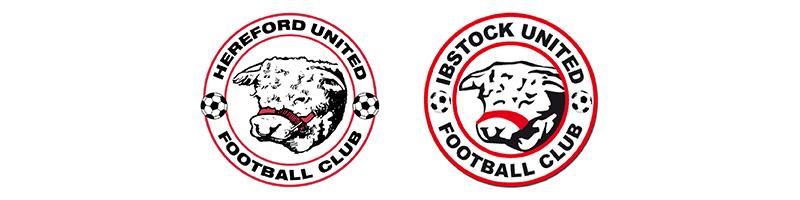 Glorious Creative Blog Hereford Utd Badge