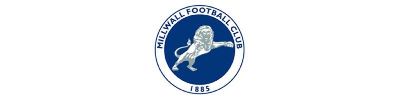 Glorious Creative Blog Millwall FC Badge