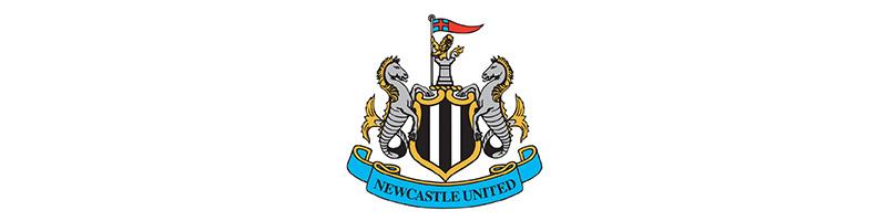 Glorious Creative Blog Newcastle United Badge