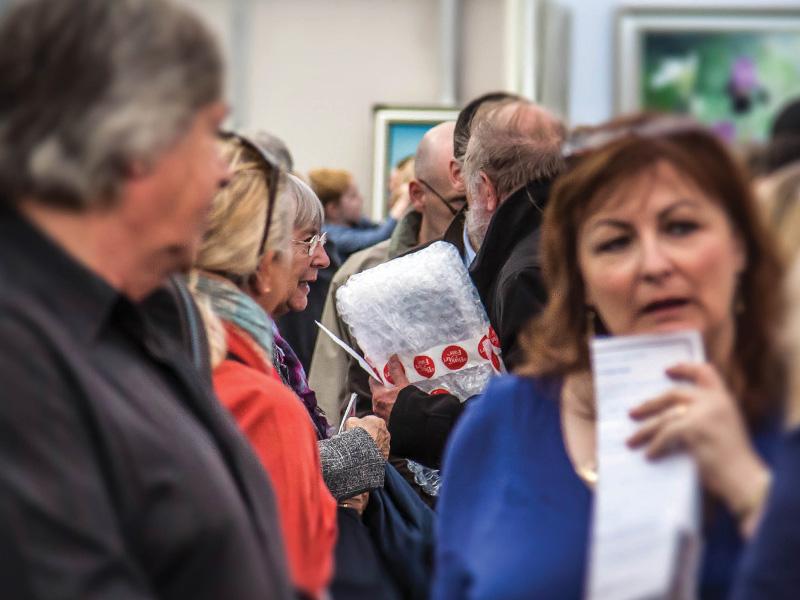 Buy Art Fair